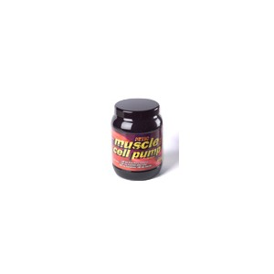 MUSCLE CELL PUMP 500 GR