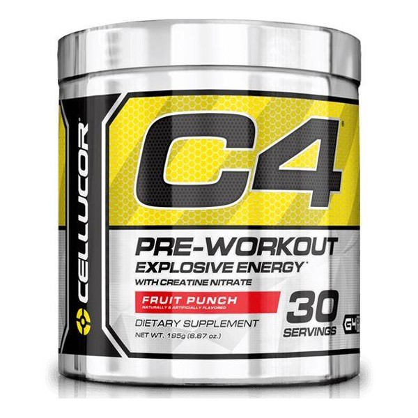 LaProteina.es - Cellucor C4 Pre-Workout 30 Serv