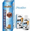 AFR1 + GEL REDUBEST PACK