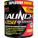 LAUNCH 4350 RELOADED 278 GR