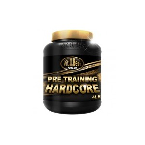 PRE TRAINING HARDCORE 1,8 KG BY RAUL CARRASCO
