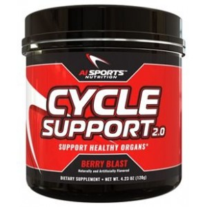 CYCLE SUPPORT 2.0 30 SERV
