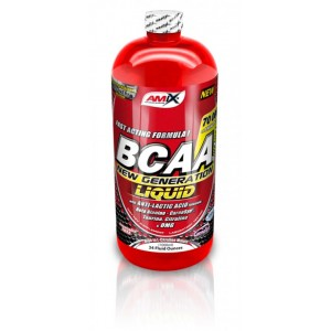 BCAA NEW GENERATION LIQUID 1 LITRO