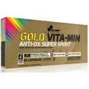 GOLD VITA-MIN ANTI-OX SUPER SPORT 60 CAPS