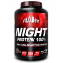 NIGHT PROTEIN 100% 1,8 KG (CAD 11/18)