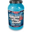 WHEY PROTEIN ACTIONS 85 2 KG