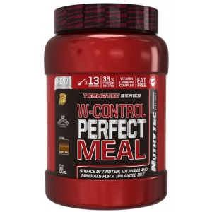 W-CONTROL PERFECT MEAL 1 KG