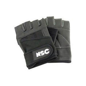 GUANTES LEATHER LIFTING TALLA M