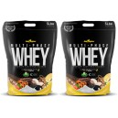 MULTI-PHASE WHEY 4,5 KG PACK