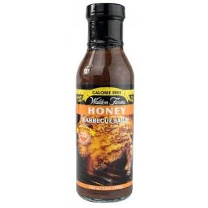 BARBACOA HONEY 335 ML
