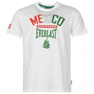 CAMISETA EVERLAST MEXICO