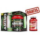 ANABOLIC AMINO WITH CREAPEP 250 TABS