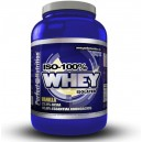 ISO-100% WHEY ISOLATED 2,3 KG