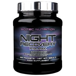 NIGHT RECOVERY PM