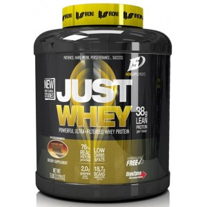 JUST WHEY 2,27 KG