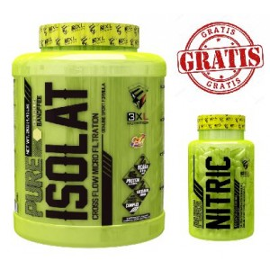 PURE ISOLAT 2 KG