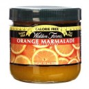 ORANGE MARMALADE FRUIT SPREAD