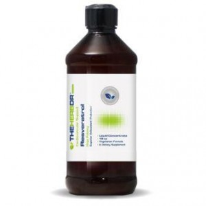 RESVERATROL LIQUID CONCENTRATE 473ML