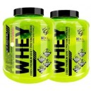 PURE WHEY 4 KG PACK