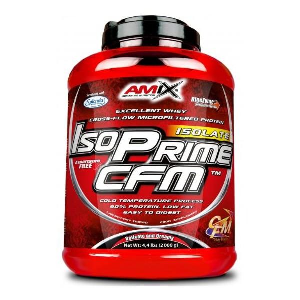 LaProteina.es - Amix Isoprime Cfm Isolate 2 Kg