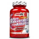 PURE RESVERATROL ANTI-OX 60 CAPS