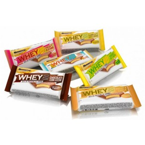 WHEY PROX BAR 24X35 GR