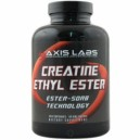 CREATINE ETHYL ESTER 240 CAPS.