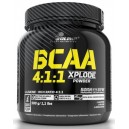 BCAA 4.1.1 XPLODE POWER 500 GR