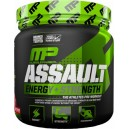 ASSAULT PRE-WORKOUT 30 SERV