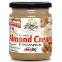 ROASTED ALMOND CREAM 250 GR