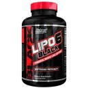 LIPO 6 BLACK MAXIMUM POTENCY 120 CAPS