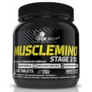 MUSCLEMINO STAGE 2 300 TABS