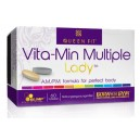 VITA-MIN MULTIPLE LADY 60 TABS