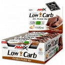 LOW CARB 33% PROTEIN BAR 15X60 GR