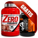 HYDROLYZED ZERO 2 KG + ADVANCED WHEY 920 GR