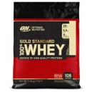 100% WHEY GOLD STANDARD 3,18 KG