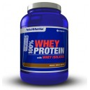 100% WHEY PROTEIN + ISO 2,04 KG