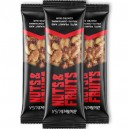 NUTS & FRUITS 28X40 GR