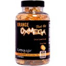 ORANGE OXIMEGA FISH OIL 120 PERLAS