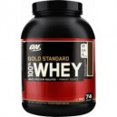 100% WHEY GOLD STANDARD 2,27 KG (CAD 1/20)