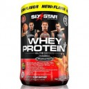 100% WHEY PROTEIN PLUS 907 GR (CAD 3/20)