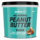 PEANUT BUTTER SMOOTH 1 KG