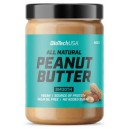 PEANUT BUTTER SMOOTH 400 GR