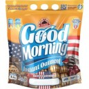 GOOD MORNING INSTANT OATMEAL 1,5 KG (CAD 6/20)
