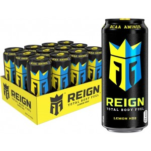 REIGN TOTAL BODY FUEL 12X500 ML
