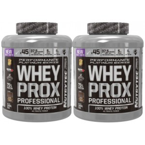 WHEY PROX PACK 4,5 KG