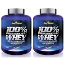 100% PROFESSIONAL WHEY 4,5 KG PACK